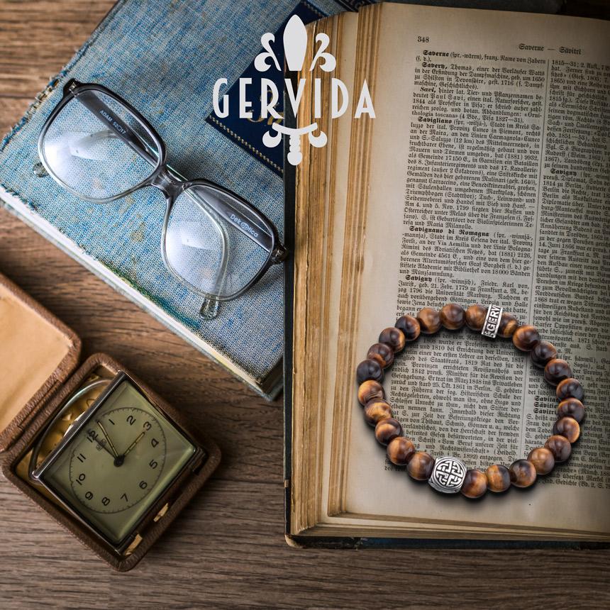GERVIDA